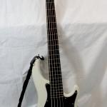 Shuker Jazz Bass - Front