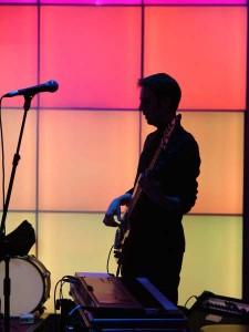 Tiernan Godel - Bass 2