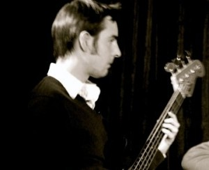 Tiernan Godel - Bass 3