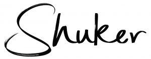 Shuker Bass Logo